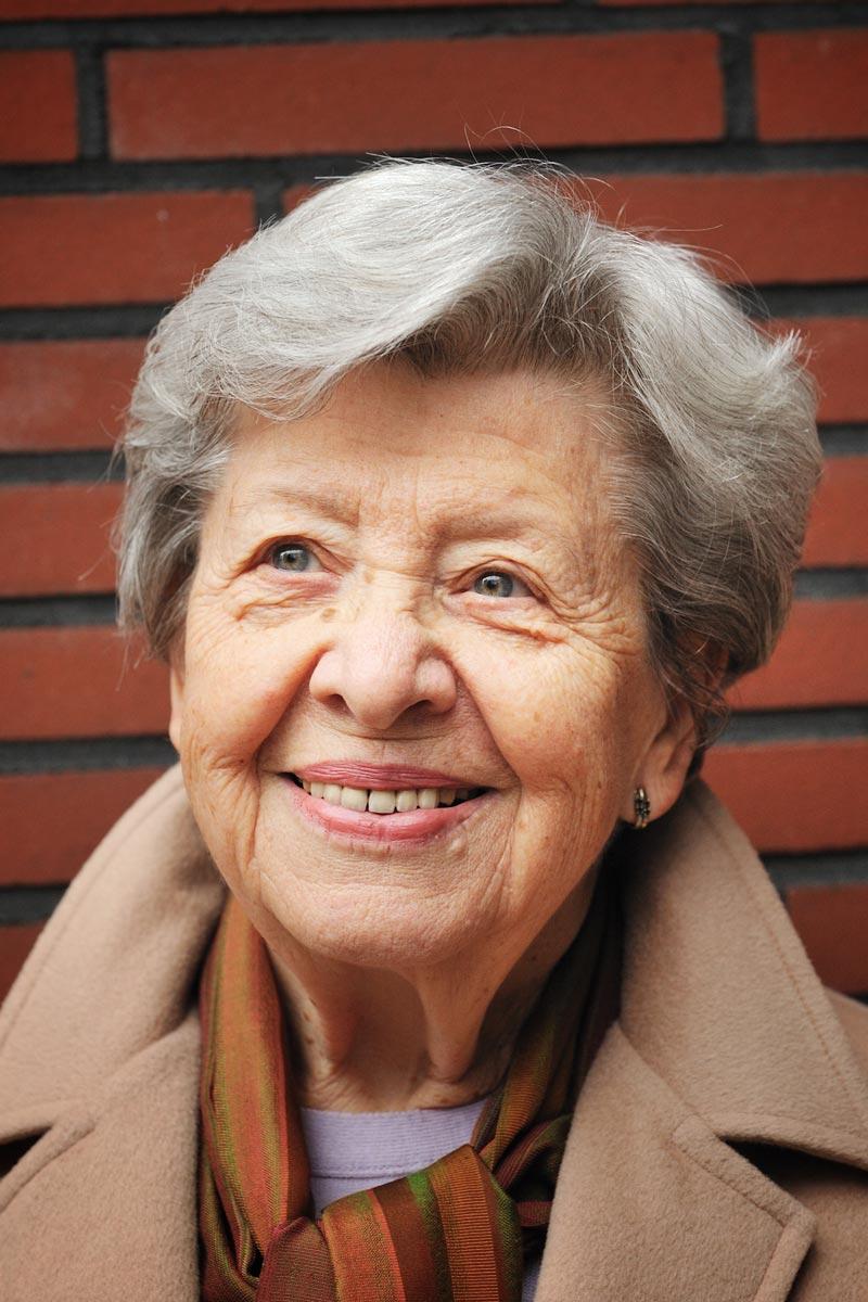 Marlene Muster