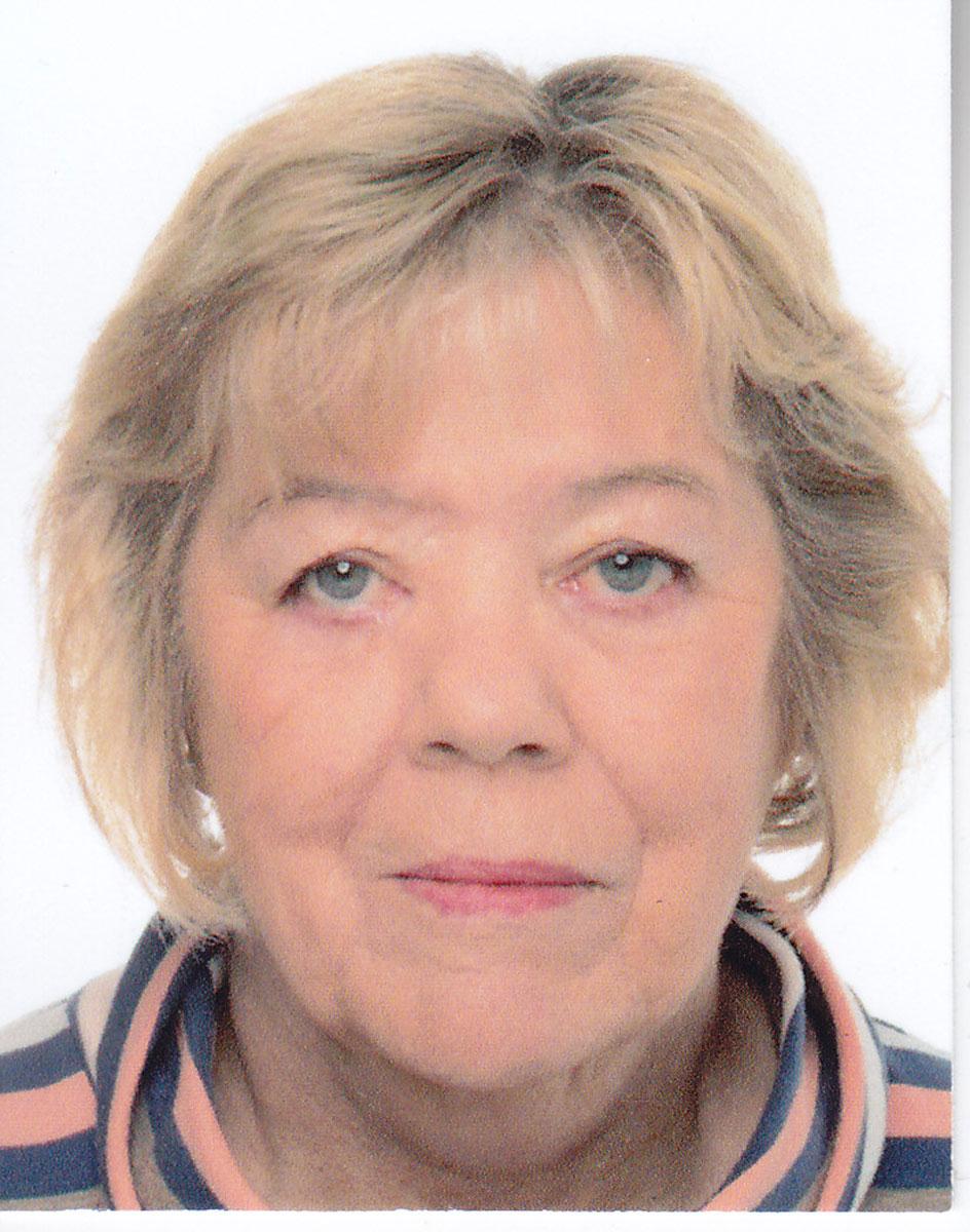 Gudrun Kuscheck