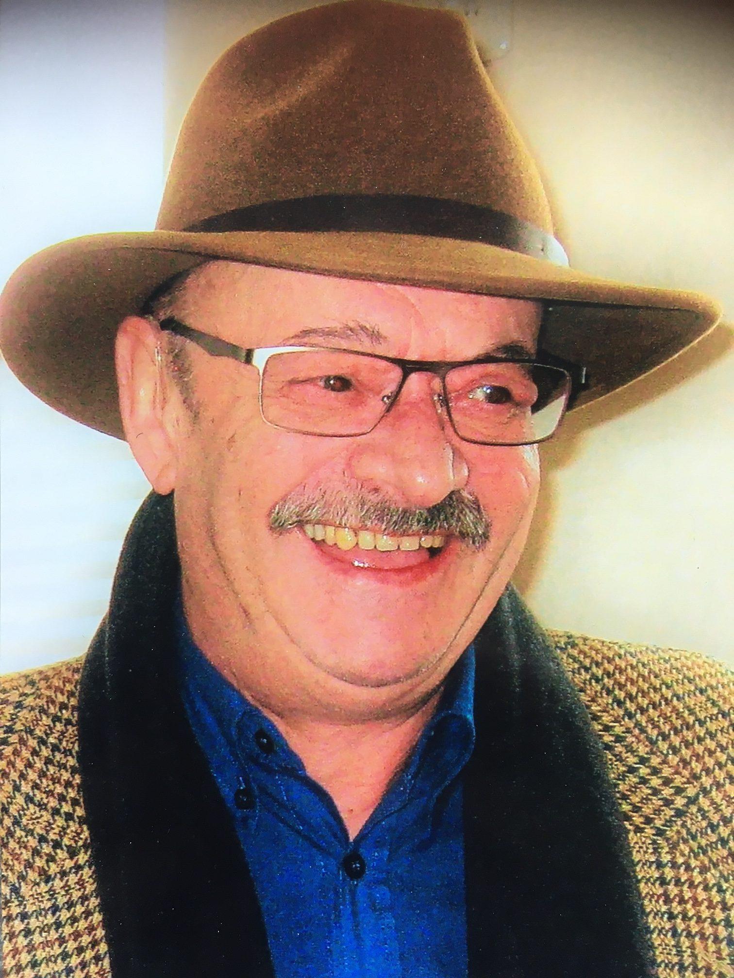 Luigi Formentin