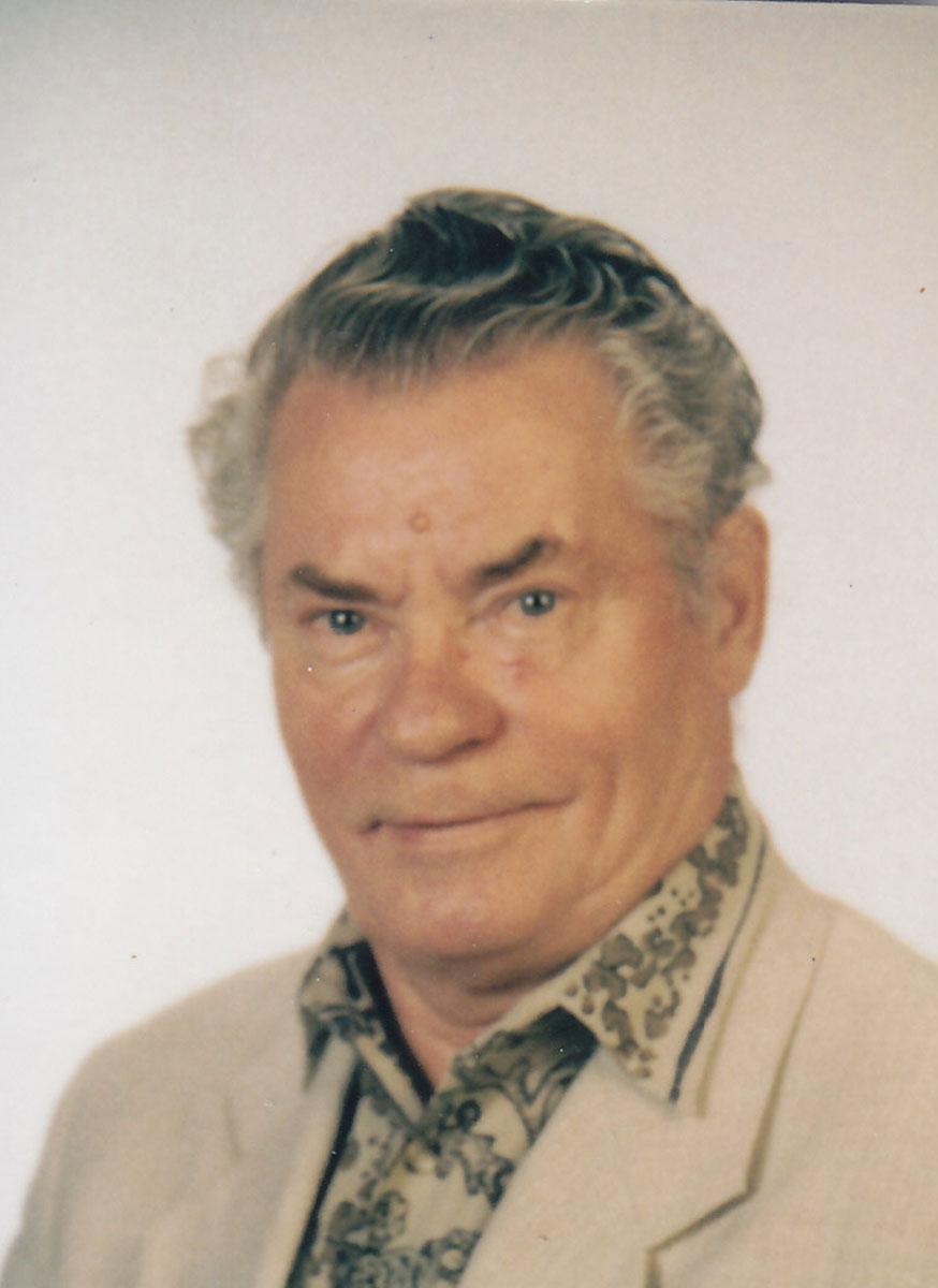 Friedrich Beck