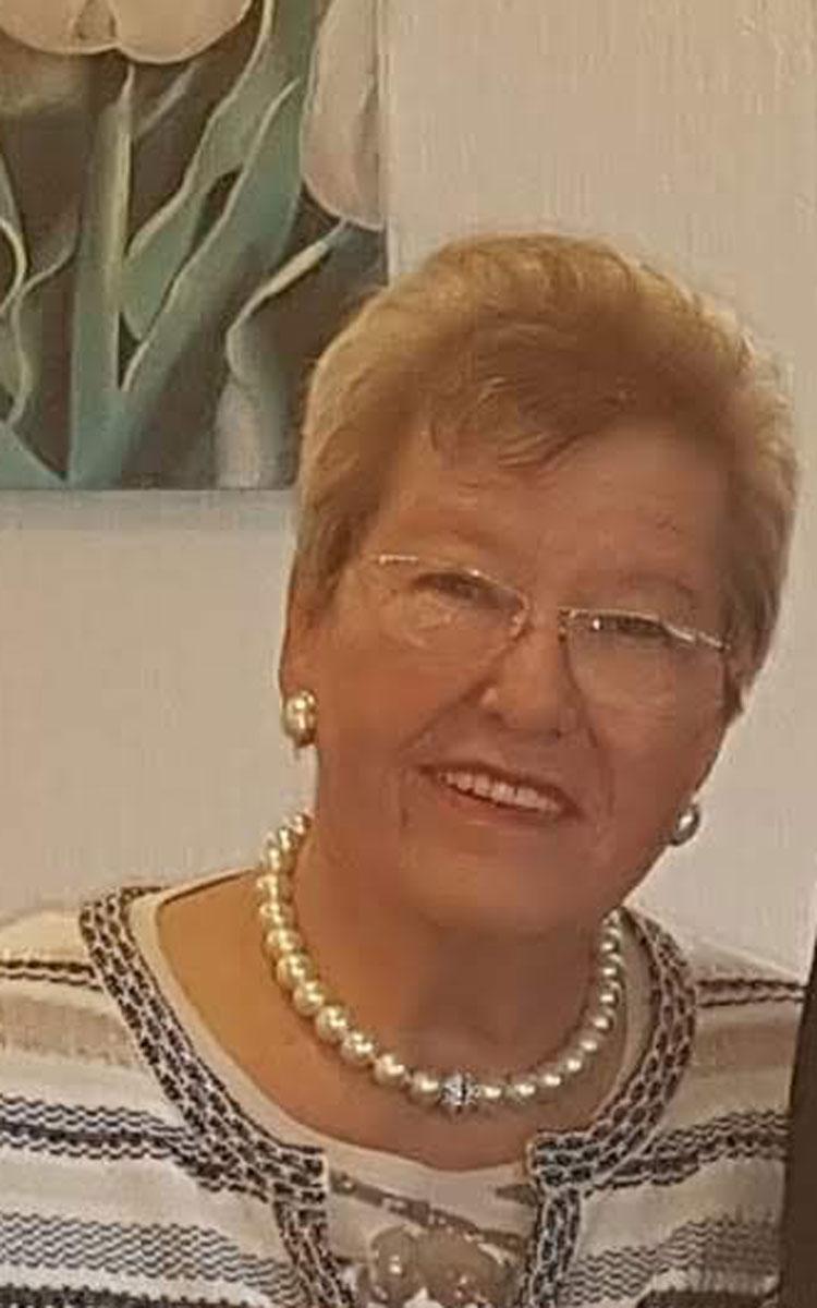 Ingrid Behrend