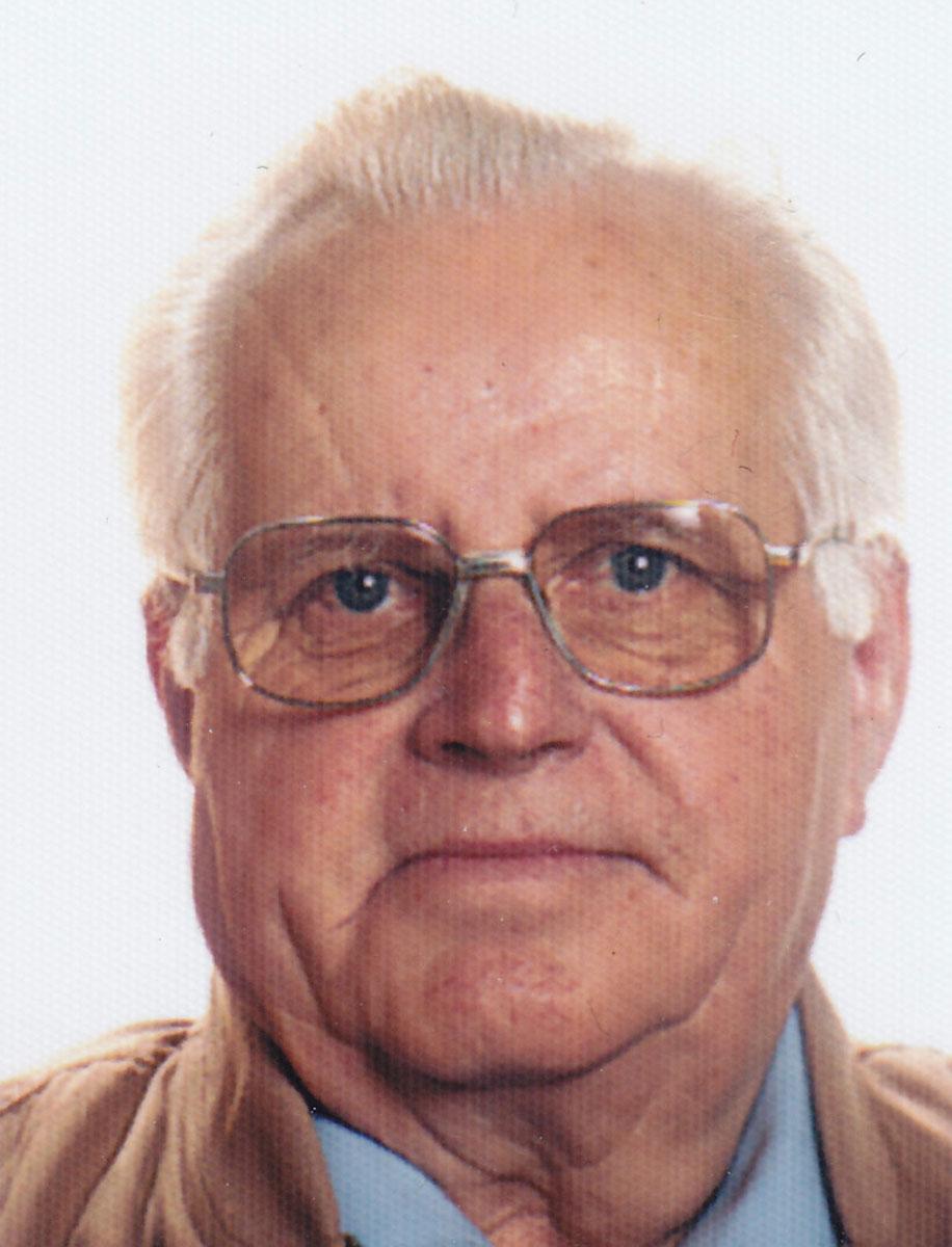 Rudolf Macioßek