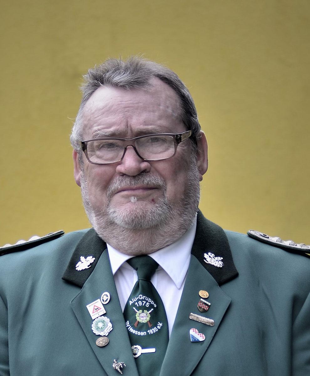 Hans Jürgen Türtmann