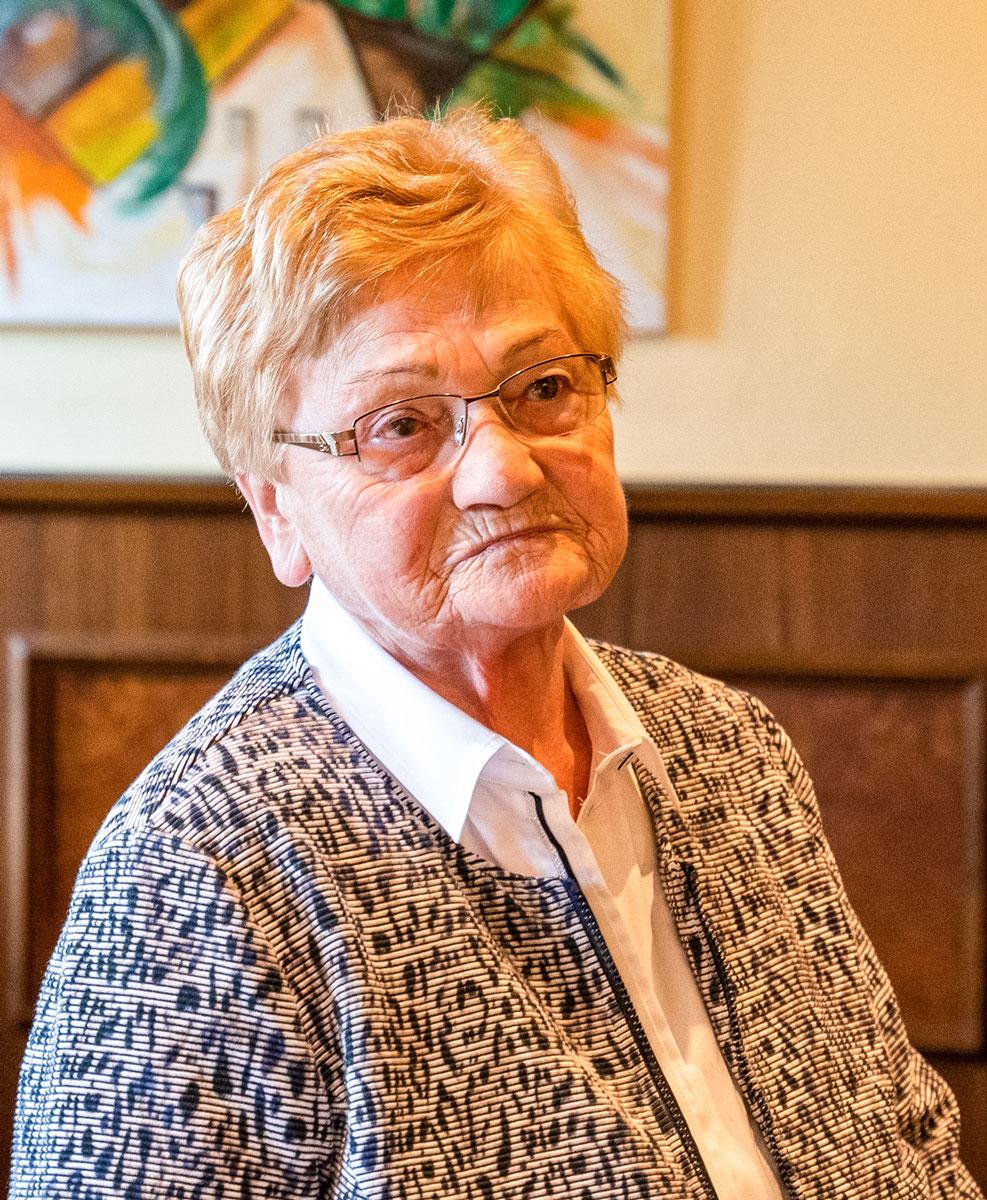 Hedwig Gosmann