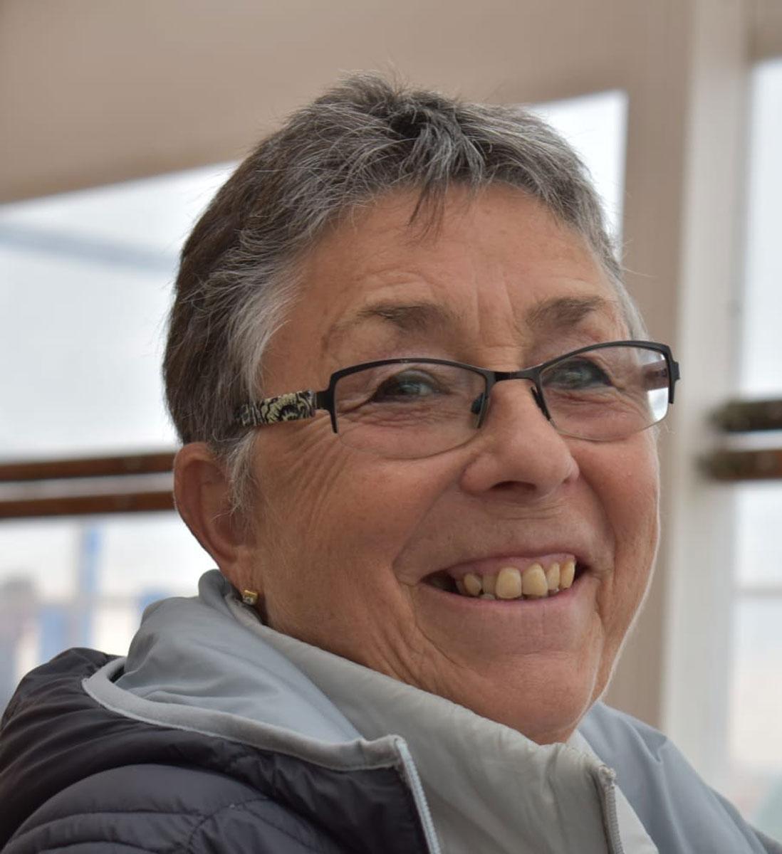 Karin Hensel-Maaß