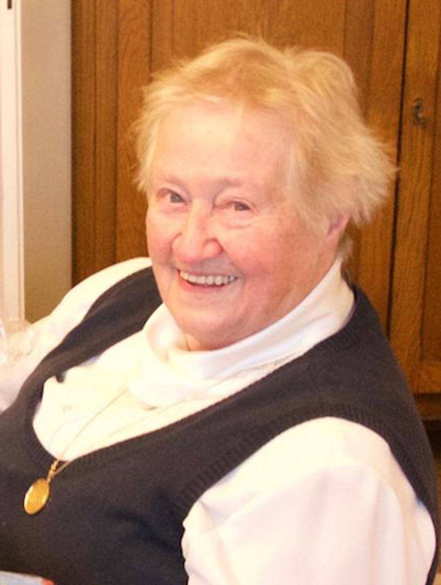 Marie-Luise Sturm