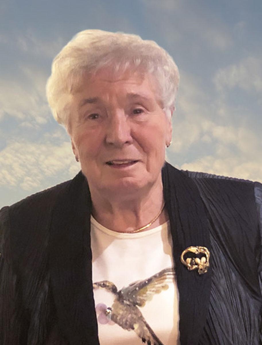 Marita Schlockermann