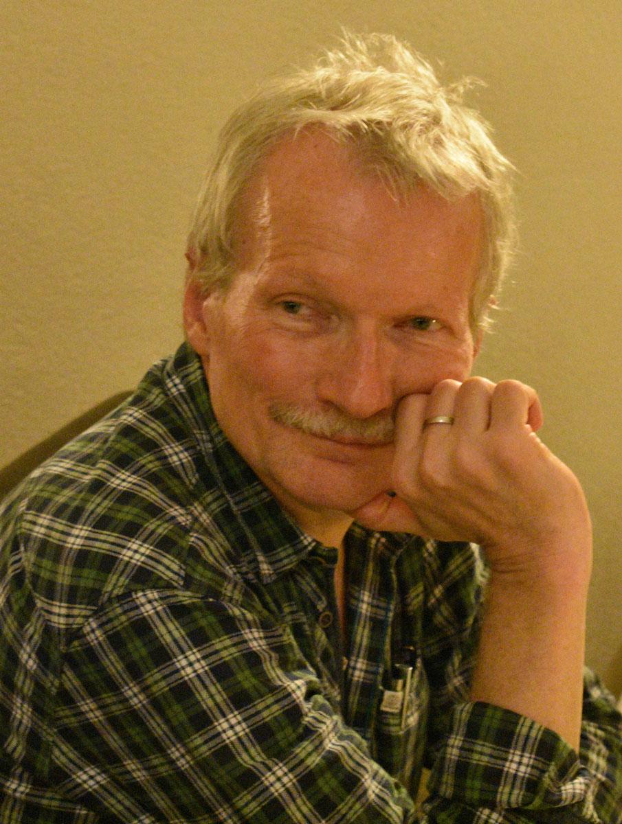 Wolfgang Garbers
