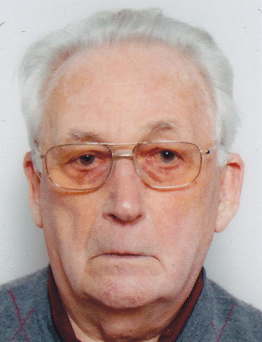 Johann Zirnsak