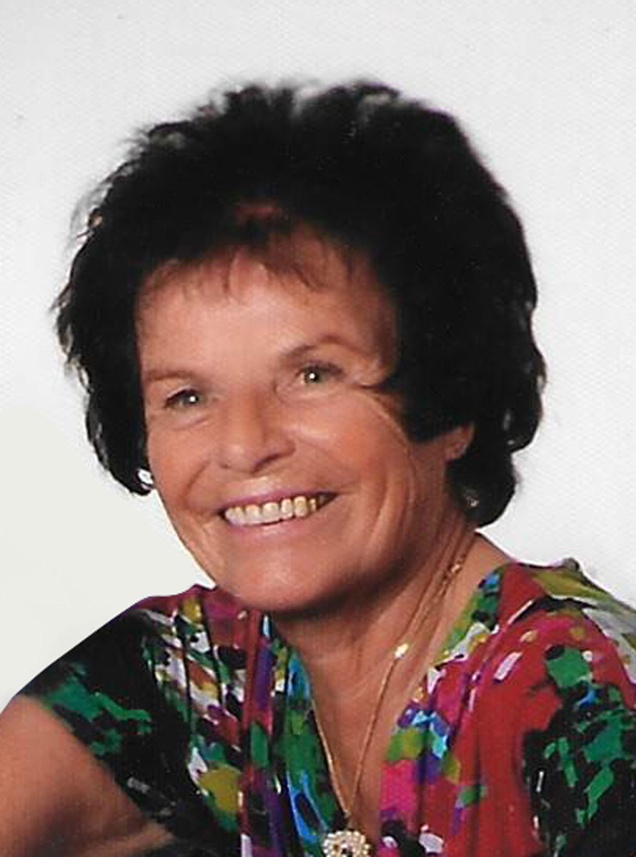 Ursula Bruch
