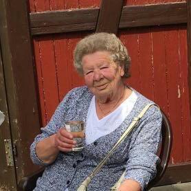 Hannelore Ottinger