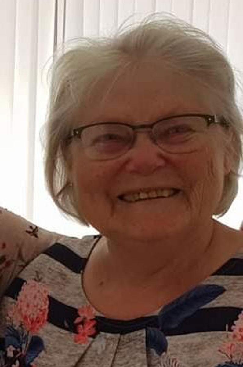 Ursula Kersten