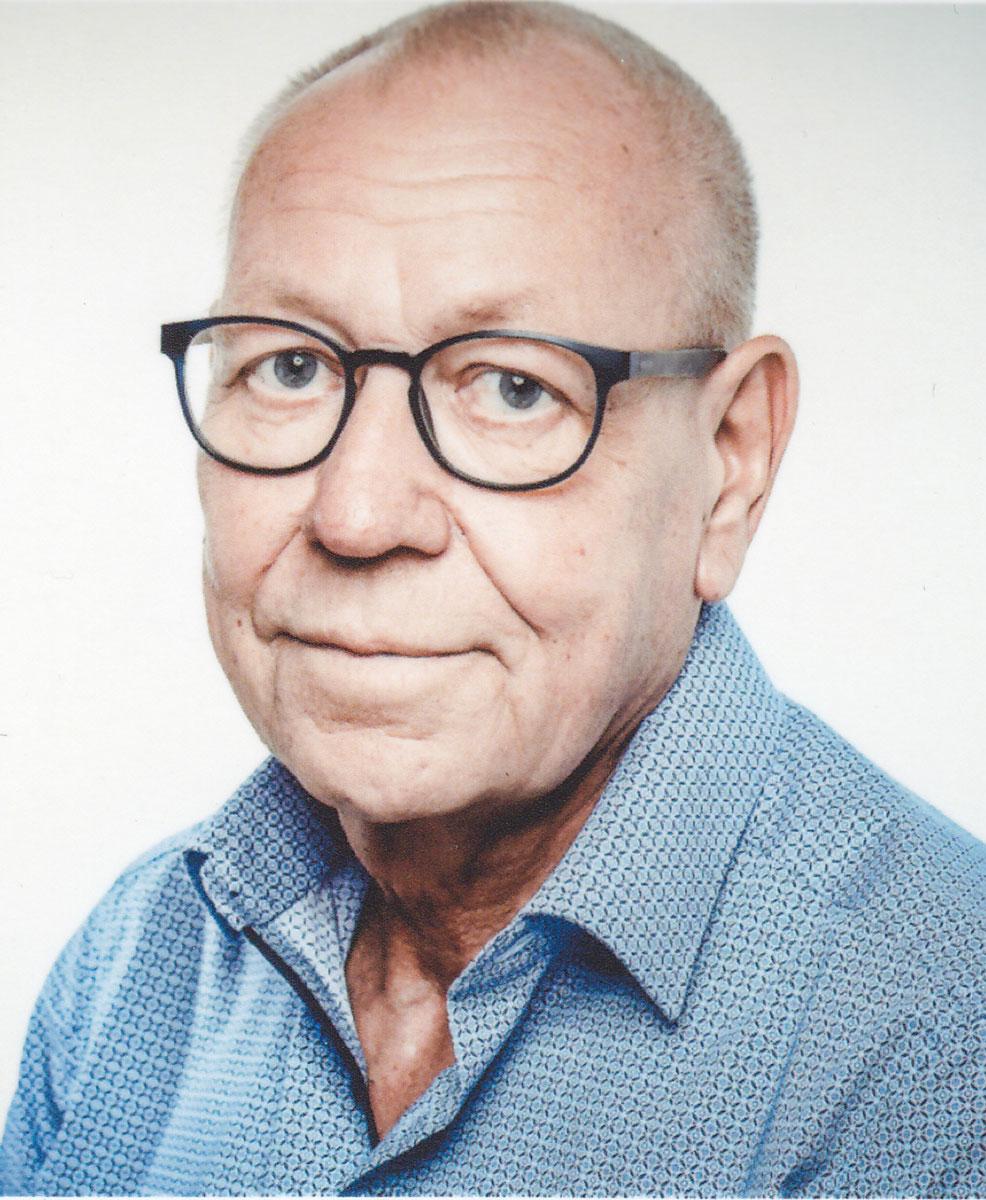 Gerd Merschhoff