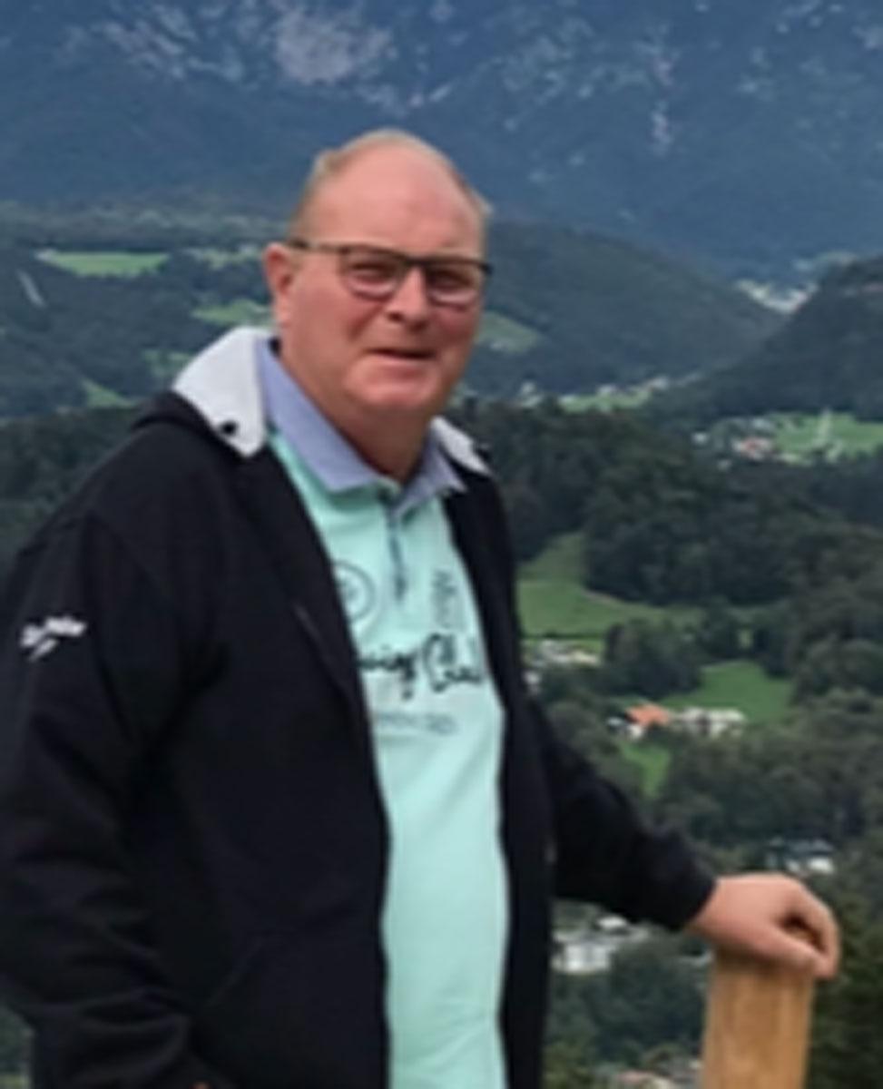 Hans-Peter Grehl