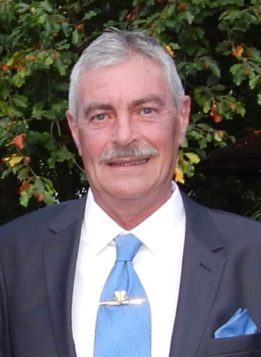 Dietrich Demmer