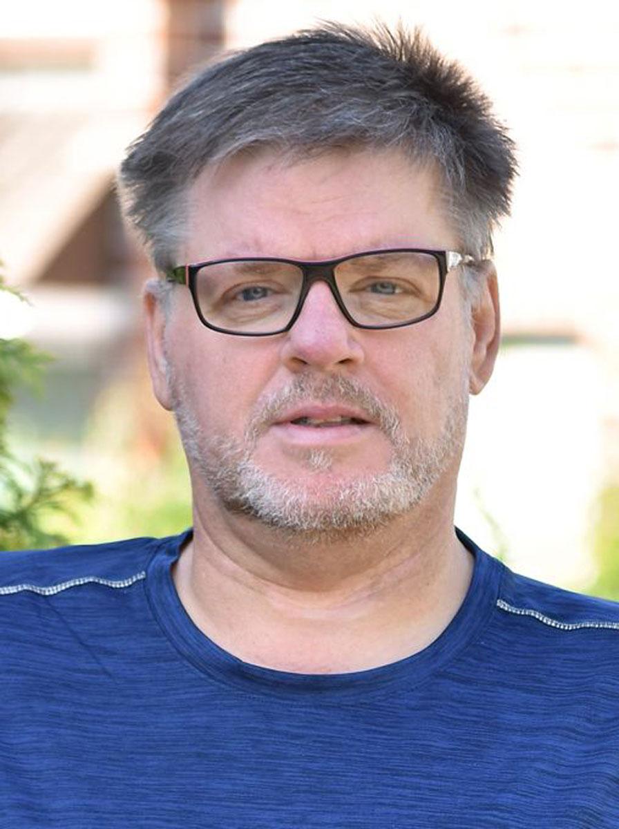 Peter Schimnick